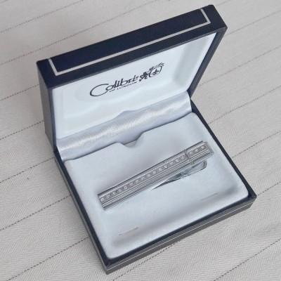 ATA-034000E Зажим для галстука Colibri