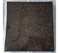 FA 601 фотоальбом MZL темно-коричневый 280*290*40 мм
