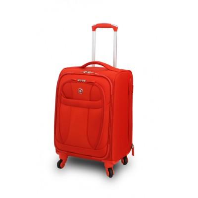 "72087724 Чемодан Wenger ""Neo Lite Pilot Case 20"", цвет оранж., полиэстер, 51х36х22 см"