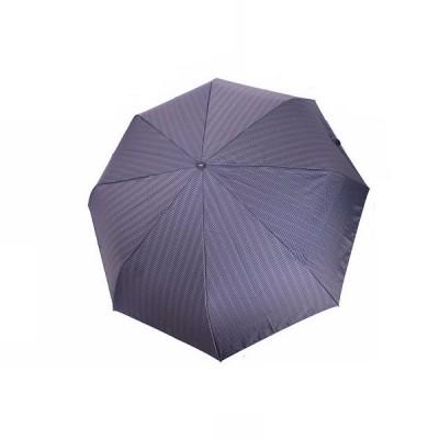 """Зонт """"Три Слона"""" мужской №603-7, купол D=110 см, 8 спиц, ручка прямая пластик"""