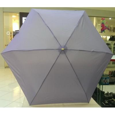 """Зонт """"Три Слона"""" женский №680-5 micro, карманный, сиреневый"""