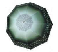 "Зонт ""Три Слона"" женский №L3991-5, купол R=58 см (D=103 см), 9 спиц"